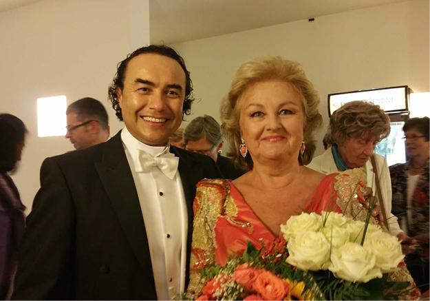 Ópera con Edita Gruberova PORT